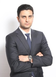 Daniel Azizi - Personal Injury Attorney in Los Angeles