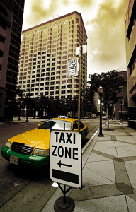 Taxi Accident Attorney Information