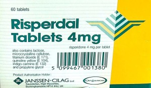 Risperdal Attorney Los Angeles
