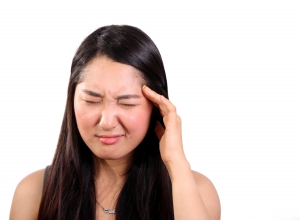 Attorney for Headaches after a Car Accident