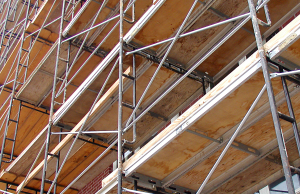 Scaffolding Injury Lawsuit