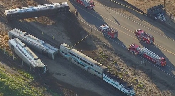 Metrolink Train Crash Attorney