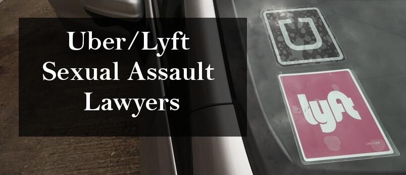 Serial Rapist Posing as Ridesharing Driver Arrested