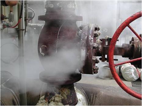 nhtsa investigates faulty flange    gas leaks
