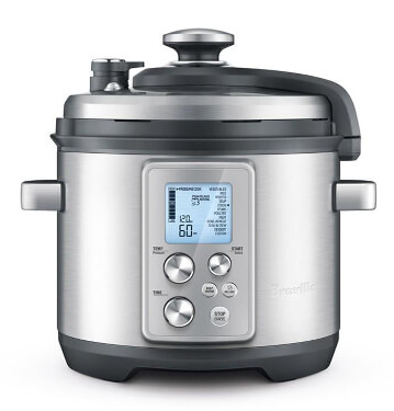 Breville Fast Slow Cooker Recall Lawsuit Attorney Los Angeles