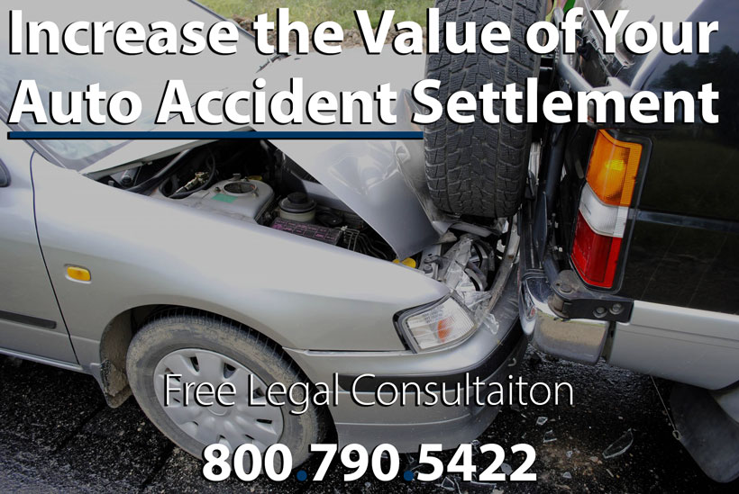 Car Accident Settlement: How Can I Increase My Car Accident Claim Settlement? Auto