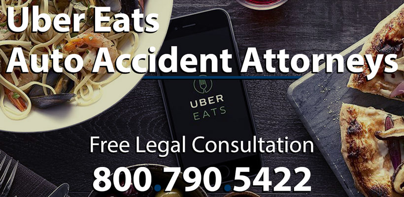 Image Result For How To Get Free Food As An Uber Eats Driver