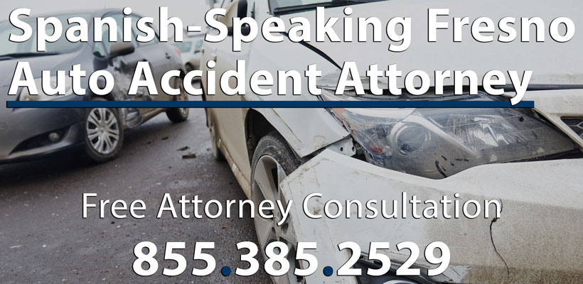 Fresno Spanish-Speaking Auto Accident Lawyer | Normandie