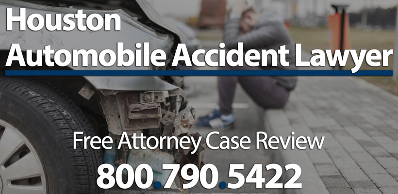 Spanish-Speaking Car Accident Attorney in Houston, Texas