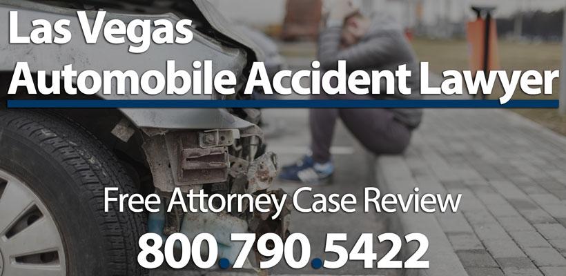 Spanish-Speaking Car Accident Attorney in Las Vegas, NV