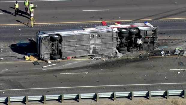 New Mexico Greyhound Bus Accident Kills 8 | Normanie Law Firm