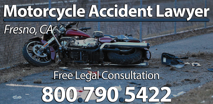 Fresno Motorcycle Accident Lawyer | Normandie Law Firm